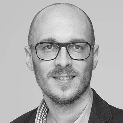 Lars Hofacker